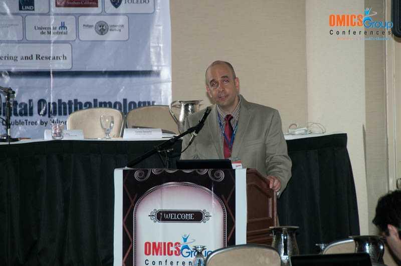 Nir Shoham-Hazon | OMICS International