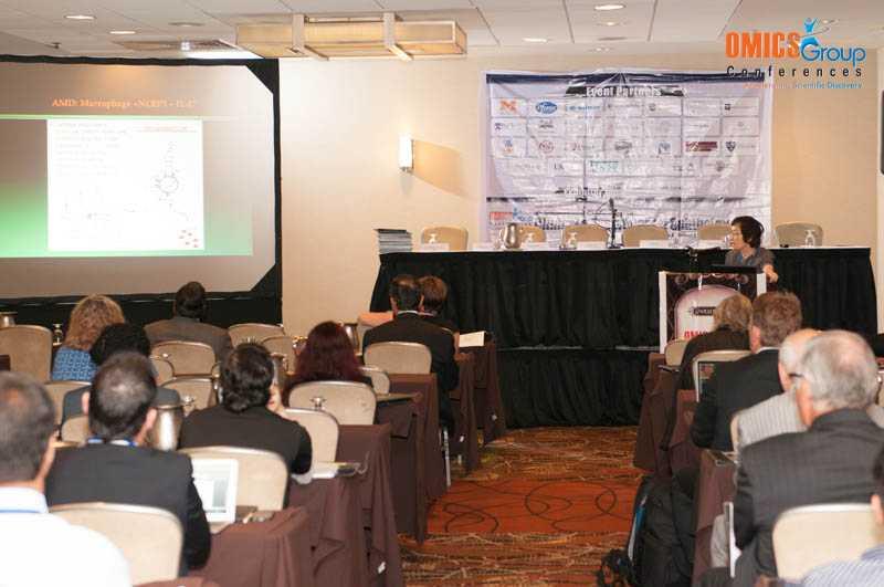 Eleftherios I. Paschalis | OMICS International