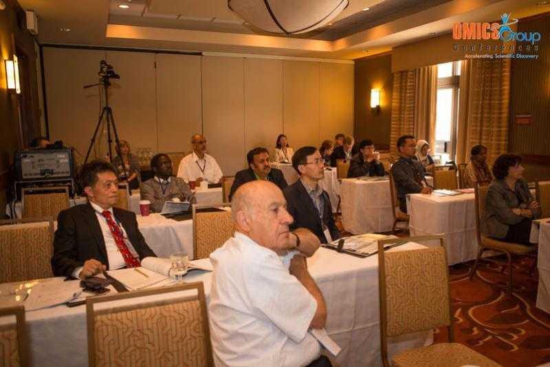 David Suhy | OMICS International