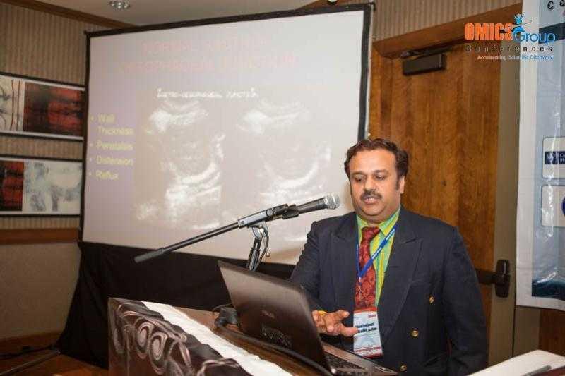 Vikas Leelavati Balasaheb Jadhav | OMICS International