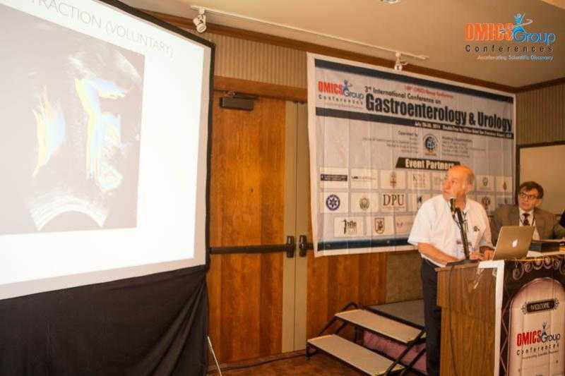 Chris Constantinou   OMICS International