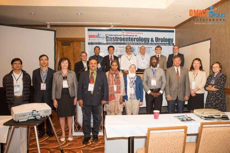 Devasis Chatterjee   OMICS International