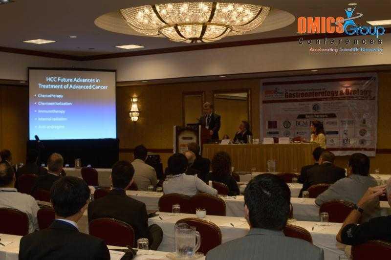Alan Ebringer | OMICS International