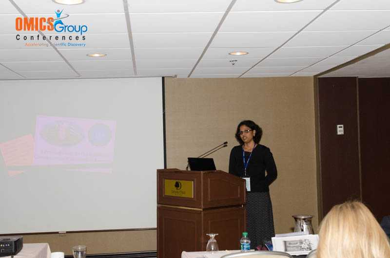 Chokkadi Sreepathi Bhagyajyothi | OMICS International