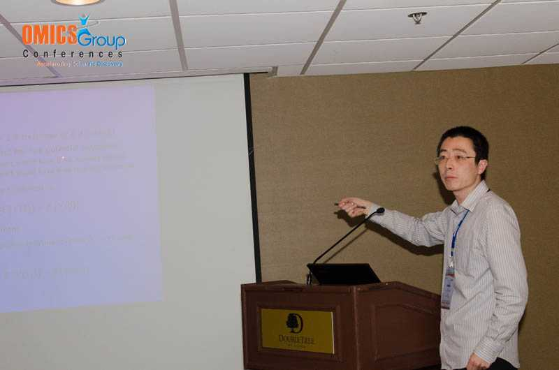 Chi Wang | OMICS International