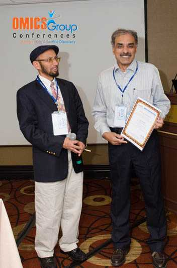 S D Joshi | OMICS International