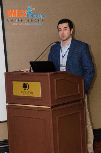 Numan Celik | OMICS International