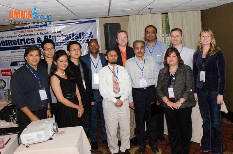 Resmi Gupta   OMICS International