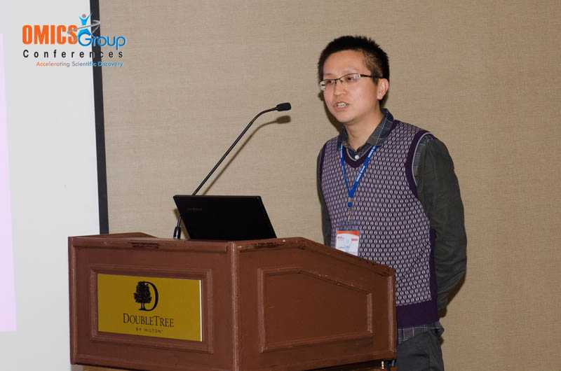 Liyong Fu | OMICS International