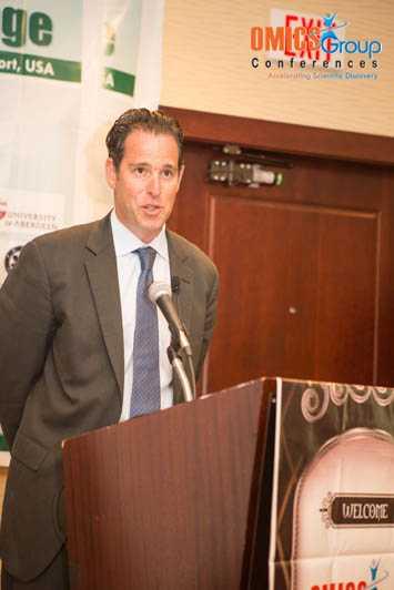 Douglas Leaffer | OMICS International