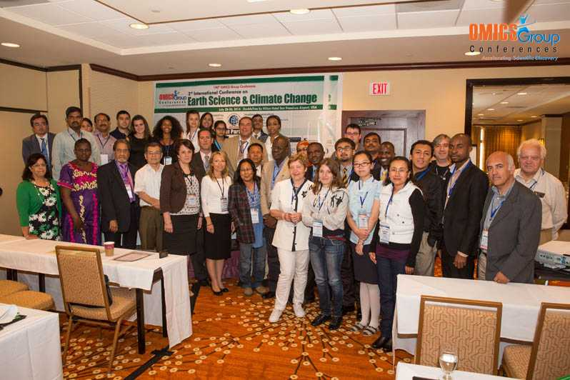 Suren Kulshreshtha  | OMICS International