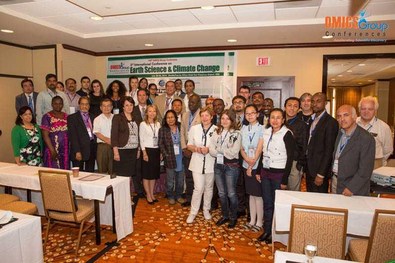 Onyutha Charles | OMICS International