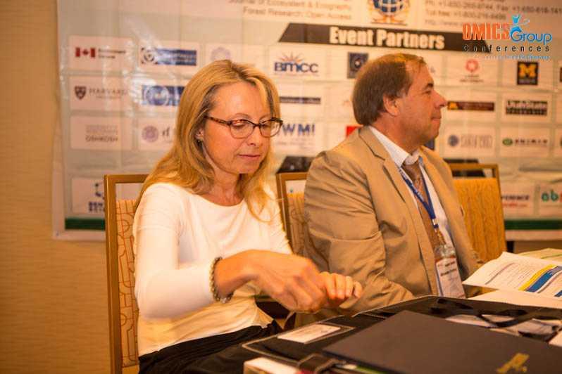 Alexander Trofimov | OMICS International