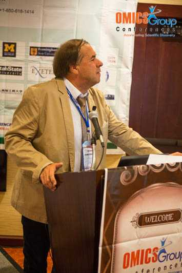 Alexander Trofimov   OMICS International