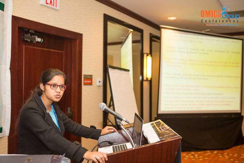 Tara Pokhriyal | OMICS International