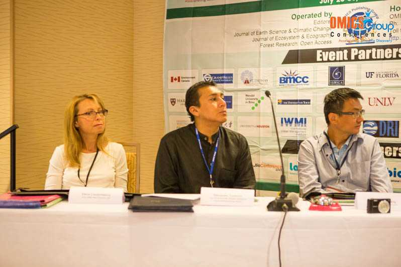 Abel Navarro | OMICS International