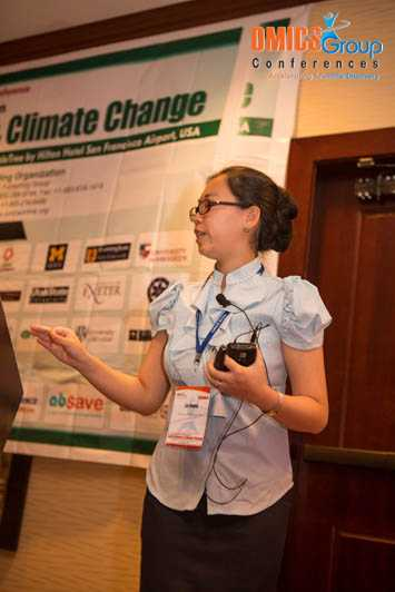 Lu Zhang | OMICS International