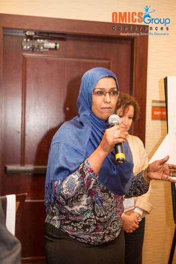 Nuha E. Mohamed | OMICS International