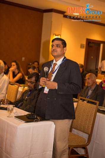 AL Ramanathan | OMICS International
