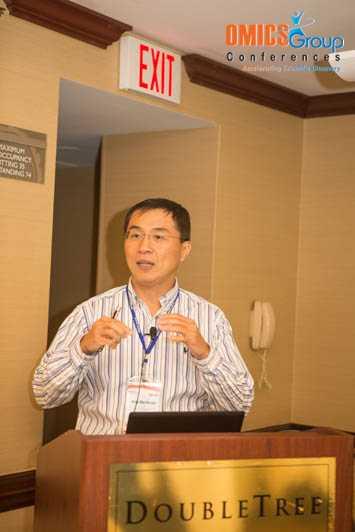 Jerry Che-Jen Lin | OMICS International