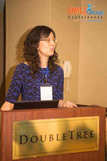 Iris Xiaohong Xu | OMICS International