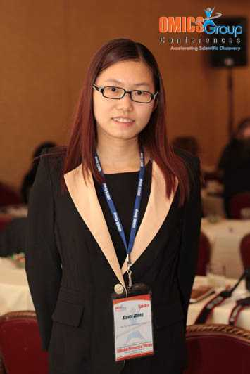 Xiaoni Zhang | OMICS International