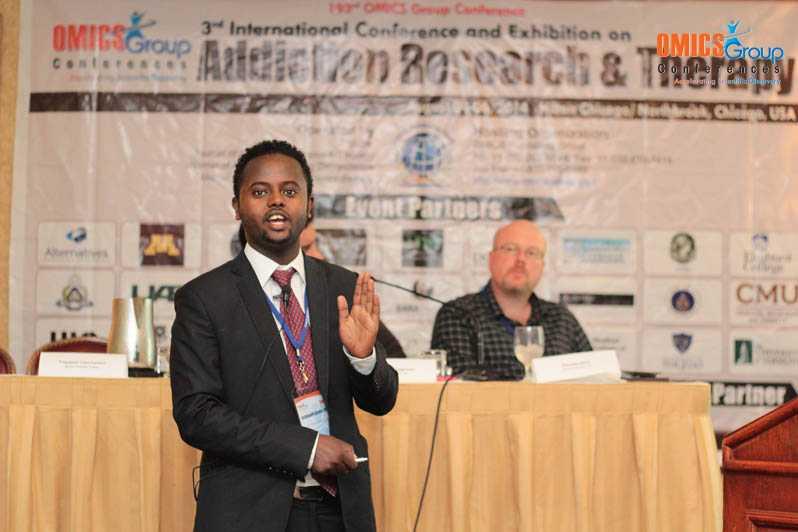 Ashenafi Girma Tefera | OMICS International