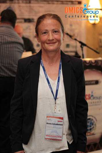 Monika Heidemarie Seltenhammer | OMICS International