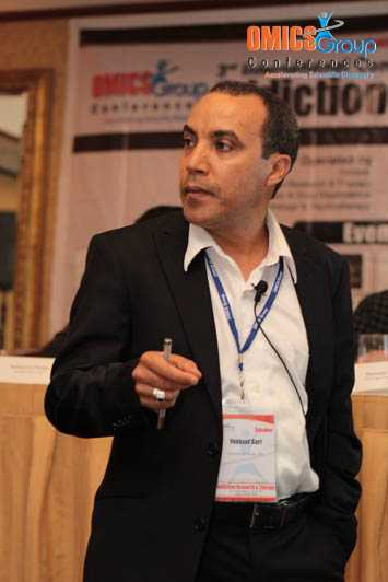 Youssef Sari | OMICS International
