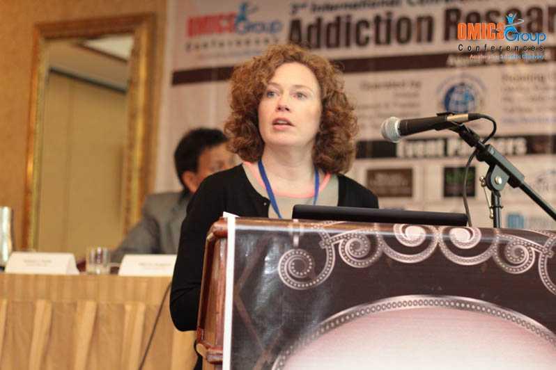 Amy W. Lasek | OMICS International