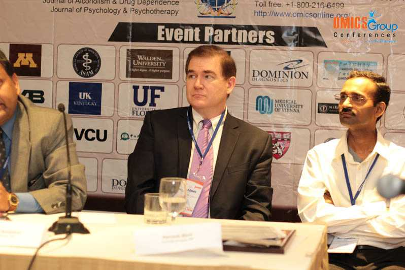 Mark S. Brodie | OMICS International