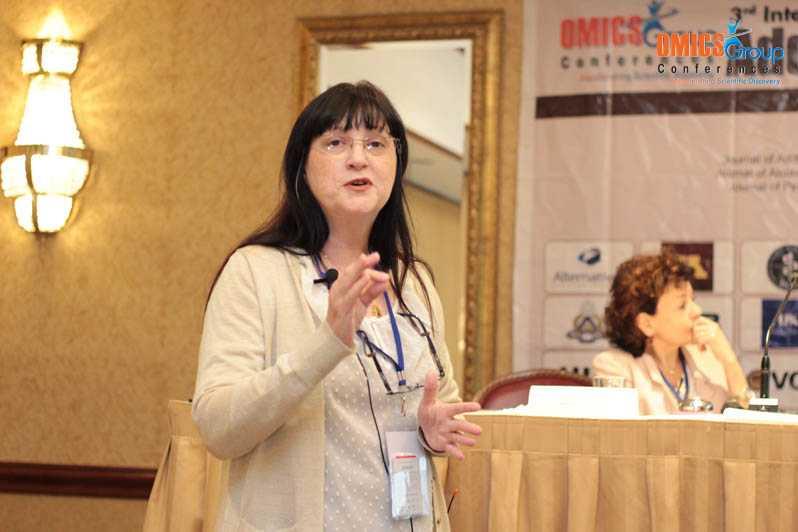 Elizabeth Halpern | OMICS International