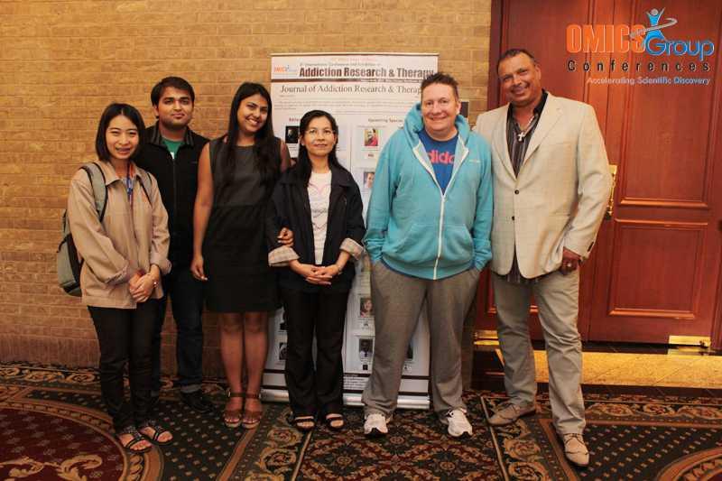 Prapapun Chucharoen | OMICS International