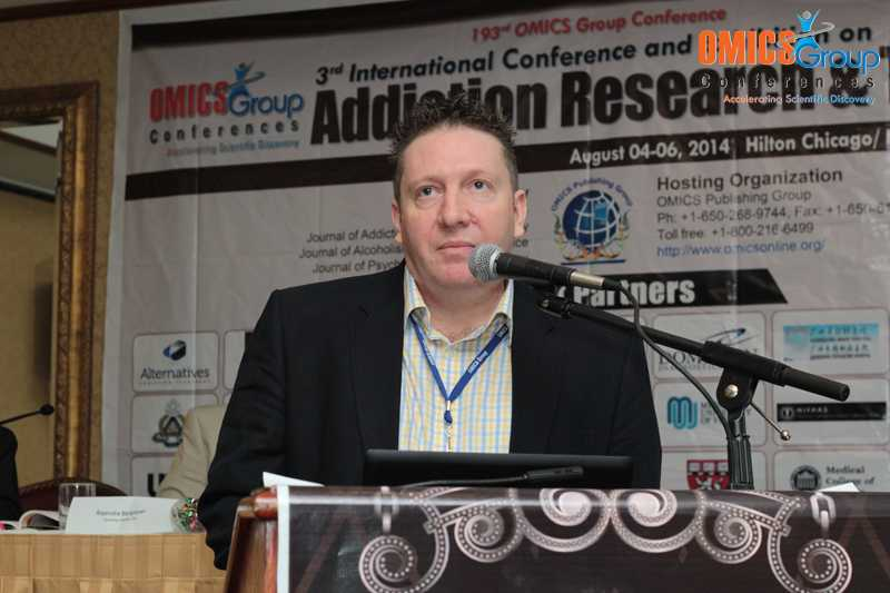 Matin Peters | OMICS International