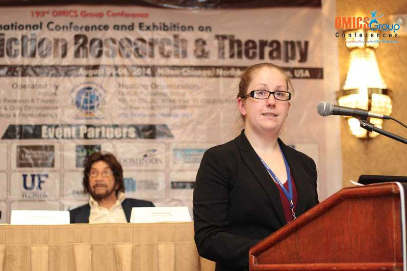 Sarah E Cavanaugh | OMICS International