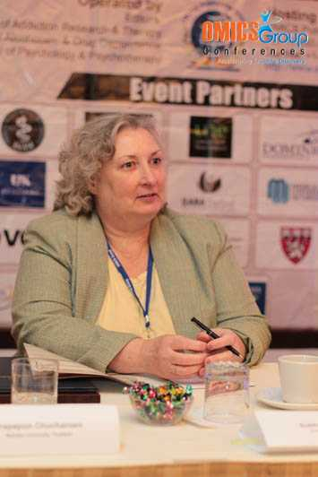 Kathy Sexton-Radek | OMICS International