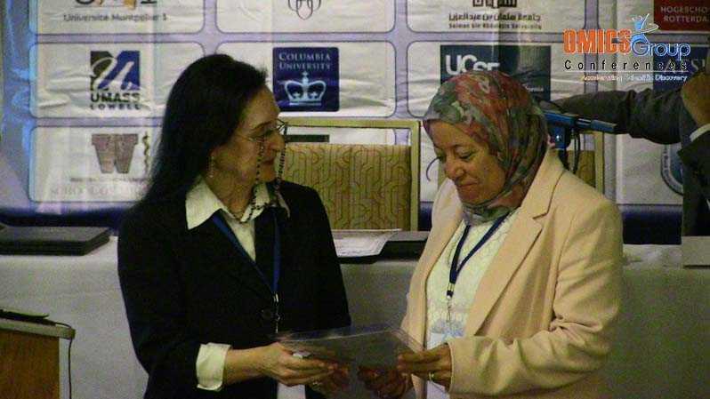 Gehan A Mohamed | OMICS International