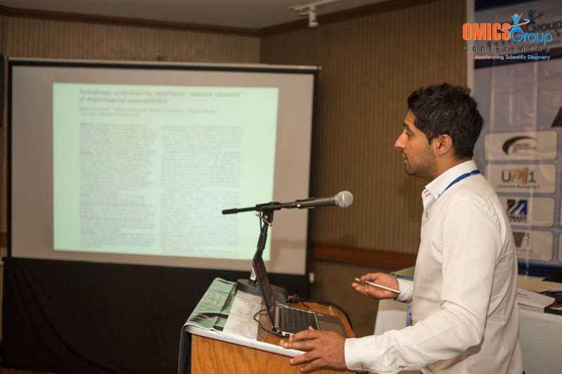 Mohit Kapoor | OMICS International