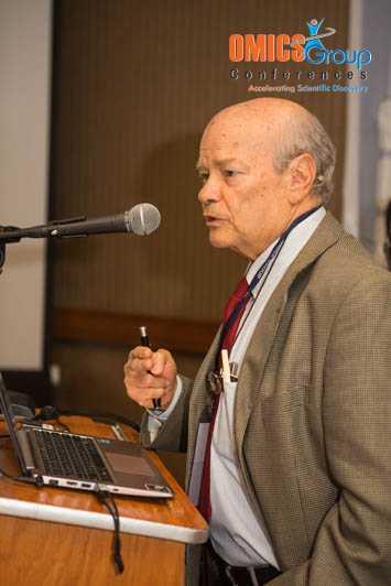 Juan B. Kouri Flores | OMICS International
