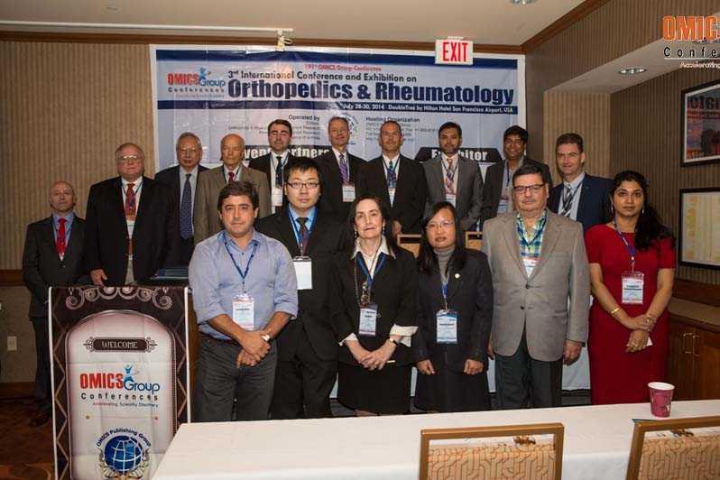 Juan B. Kouri Flores   OMICS International
