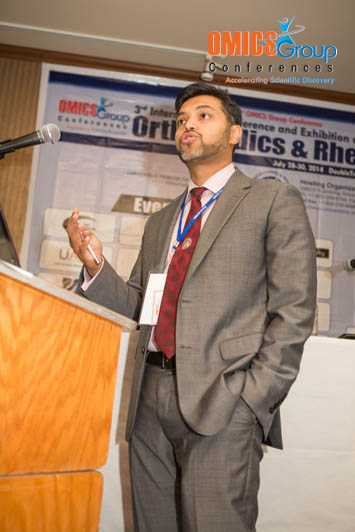 Fahad G Attar | OMICS International