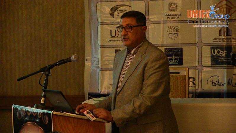 Mohamed M Zamzam | OMICS International