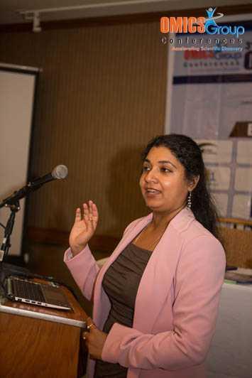 Priyadarshini Sengupta Dasgupta | OMICS International
