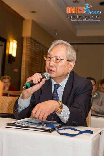 Ching-Jen Wang | OMICS International