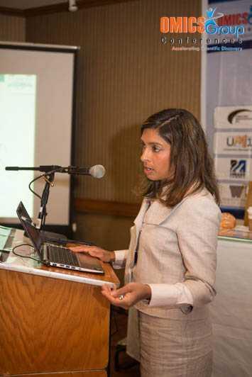 Vani Sabesan   OMICS International