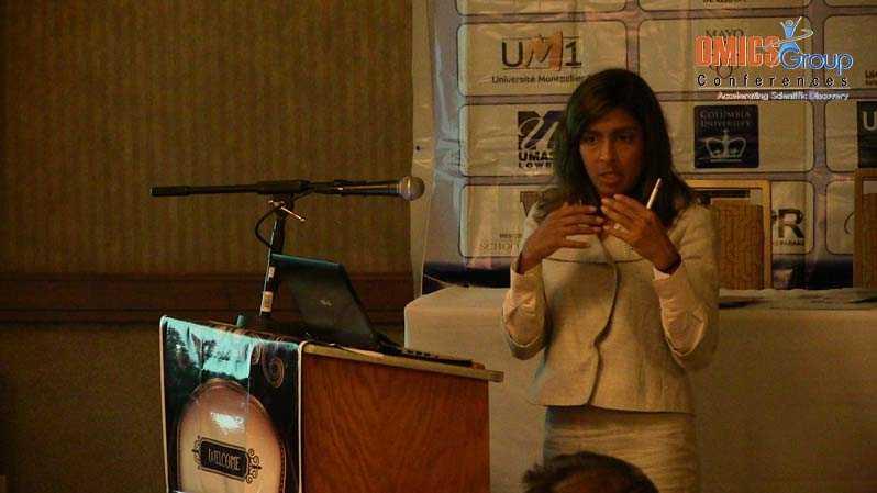 Vani Sabesan | OMICS International