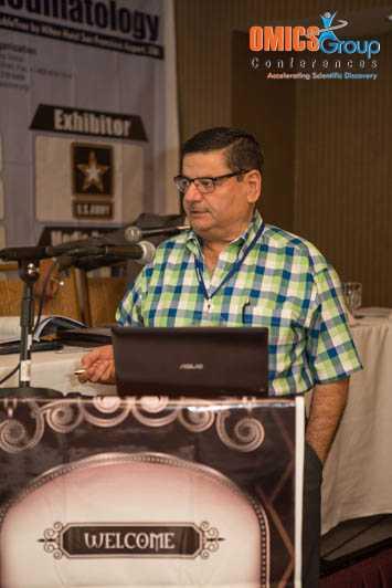 Tariq M Haqqi | OMICS International