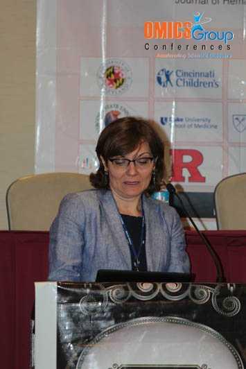 Gabriela Gheorghe   OMICS International