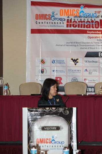 Xiayuan Liang  | OMICS International