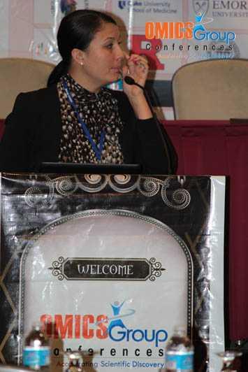 Jackleen Raafat | OMICS International